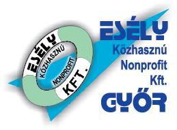 Esély Győri Rehabilitációs és Foglalkoztatási Közhasznú Nonprofit Kft.